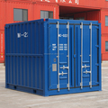 10ft mini container Offshore container r for sale