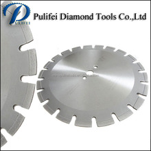 350mm 400mm 450mm 500mm 900mm Diamond Cutting Blade For Concrete Road And Asphalt Cutting Circular Concrete Saw Blade