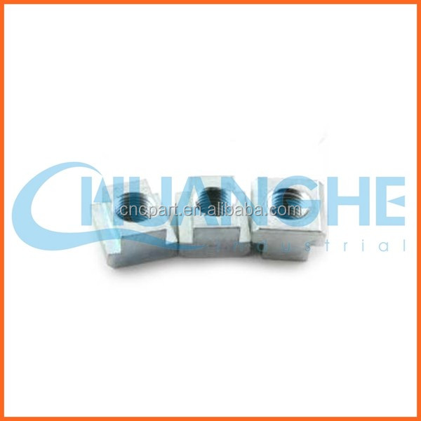 China supplier aluminum extrusion t slot nuts