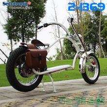 Global Glaze New Products Choppers scooter Electric Motor bike