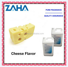 High Quality Cheese Flavour Powder, Formula of Cheese Powder
