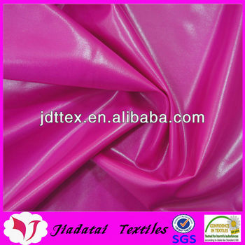 high elastic/4 way stretch nylon lycra waterproof swimsuit fabric