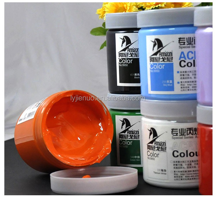 Craft Smart Acrylic Paint Non Toxic