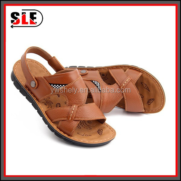 new hot sale latest india sandals chappals design for men