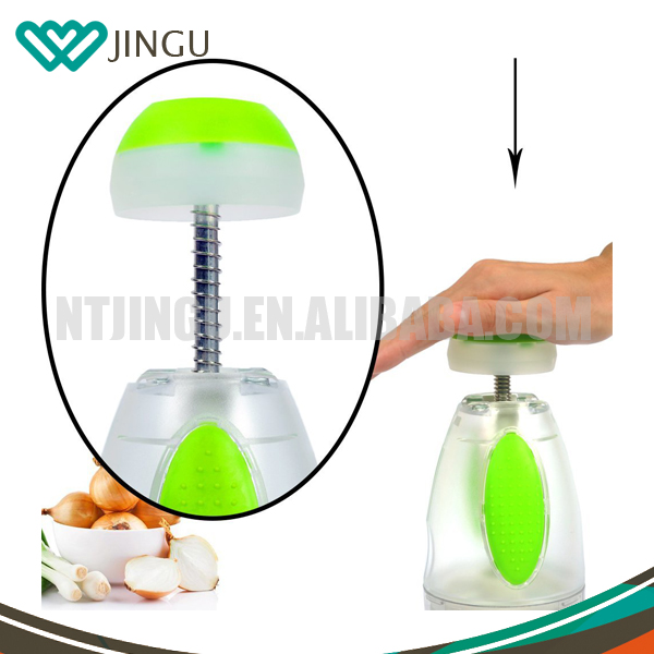 hand held vegetable cutter with best design