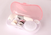 9 in 1 facial cleanser beauty equipment electric facial massager