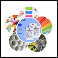 titanium dioxide anatase B101 white and colorful primer paint real estate signs