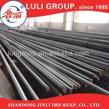 Hot rolled Good price weight Reinforced deformed steel bar