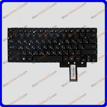 For Asus Keyboard Replacement For Asus UX31 UX31A Russian Layout
