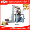 Auto Sunflower Seed Automatic Fasteners Packing Machine
