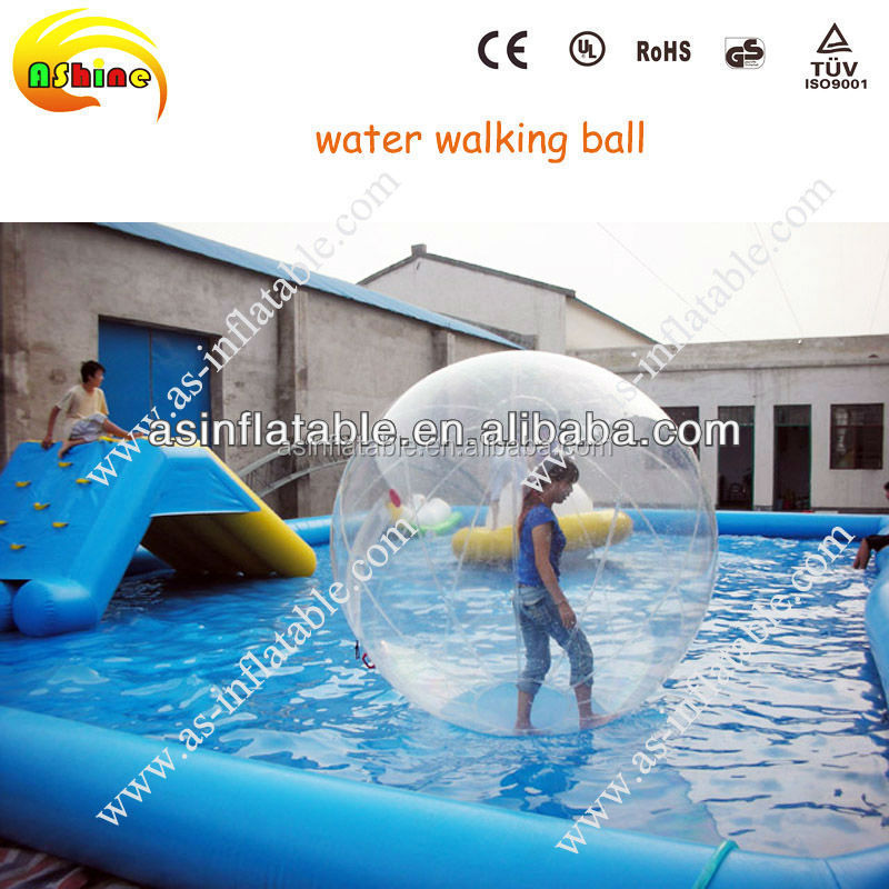 giant inflatable water bubble ball water walking ball