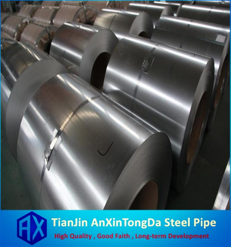 galvanized steel al-zn sheet!make in china hot rolled galvanized steel coil