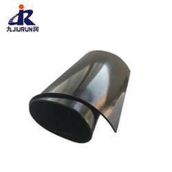 Rough Surface EPDM Rubber Attractive Price Recycled Rubber