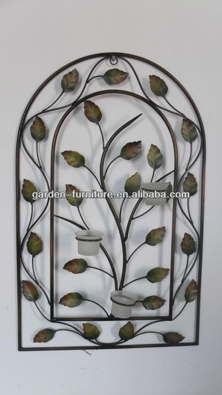 metall baum wand kerzenhalter f r heimtextilien andere h usliche dekoration produkt id 863663439. Black Bedroom Furniture Sets. Home Design Ideas
