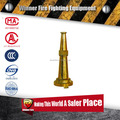 Fire hose accessories fire water nozzle,1 inch fire hose nozzle,parts of fire hose nozzle