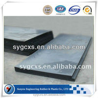 self lubricating uhmwpe skid board/impact resistance uhmwpe board/reducing the risk of roll-overs