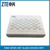 Telecommunication Network Equipment 4LAN 2VOICE WIFI