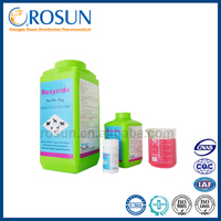 poultry house equipment disinfectant