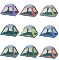 Hot Sale Factory Price Cheap Tents For Camping