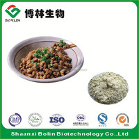 2016 Hot Selling Nattokinase Powder Bulk Natto Extract Nattokinase