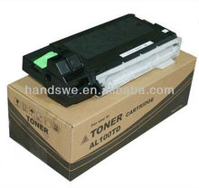 toner cartridge for Sharp AL1000/1010/1041/1200/1215/1220/1225/1500/2030 copier toner