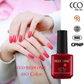 CCO Redcome Water Permeable Manicure Cosmetic Use Professional Nail UV Gel/UV Gel Nail