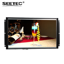 "Customization 2""- 42"" industrial touch screen hdmi open frame LCD monitor with VGA HDMI DVI AV YPbPr inputs"
