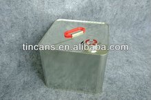 printing ink packing tin cans