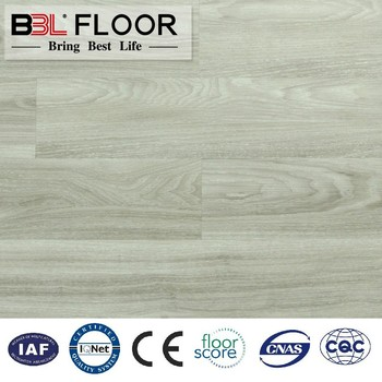 Hot sale 7.5mm Vinyl WPC Floor wood BBL-934-3