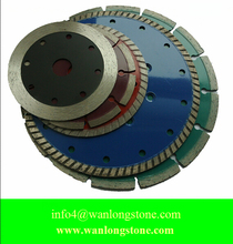 masorny blade from diameter 100-230mm for stone- diamond saw blade for stone