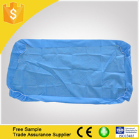 SMS Disposable Mattress Bed Spread/SPA Bed Sheet Cover