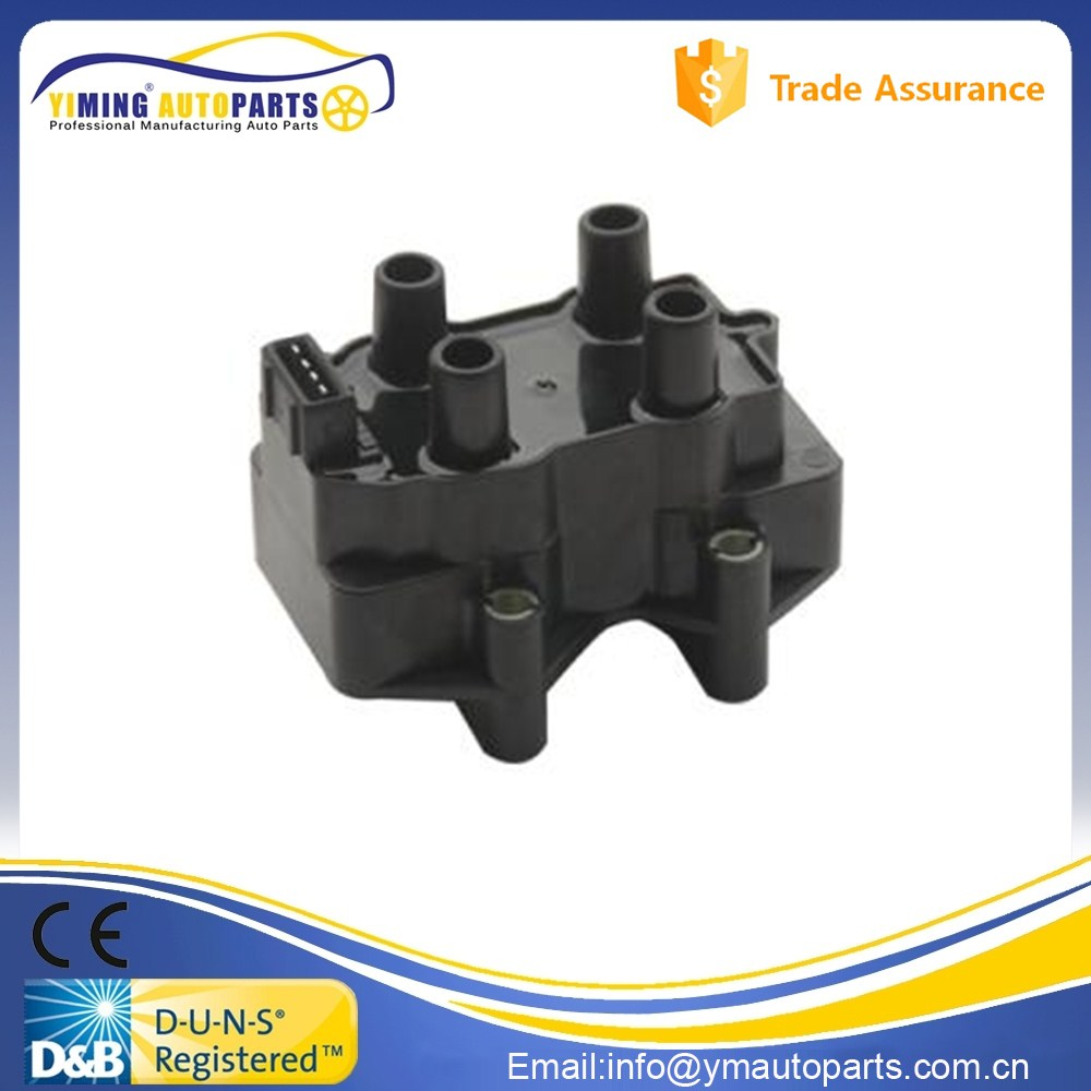 Ignition Coil Fits for Flat Peugeot 106 205 306 309 0221503465 A113705110EA
