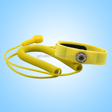 electrical antistatic grounding elastic wrist straps