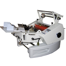 Alibaba top sale automatic360mm paper feeder hot laminator machine