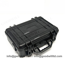High Quality Hard Plastic Waterproof Carrying Cases From China