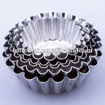 New Coming custom Aluminum Cake Pan/mould in many sizes