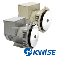 AC Three Phase alternator electric 220v ,3 phase generator head 6.5kw to 1500kw