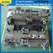 injection tooling machine stamped concrete molds jewelry molds china