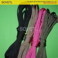 Professional classical cheap polyester tugboat rope