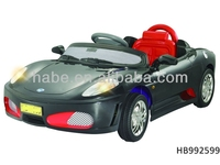 Huada HD6838 Ride On RC car For Kid, Children Electric Car