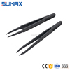ESD Plastic Anti Static Tweezers Cleanroom
