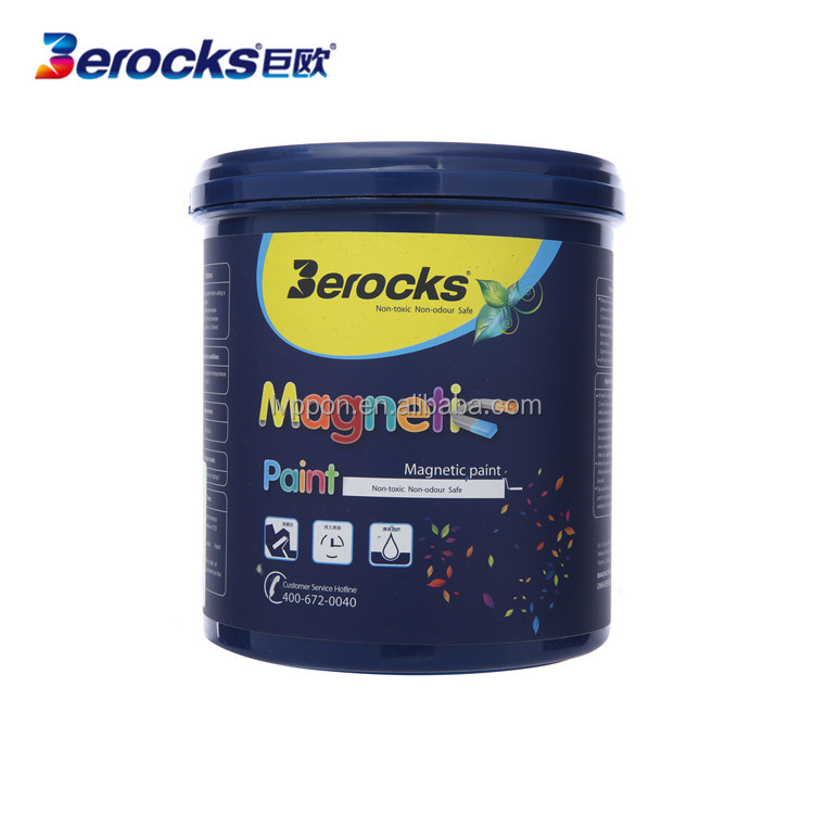 1L water-based magnetic paint/high quality/best price