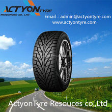 New tire /car tire UHP WINMAX in china
