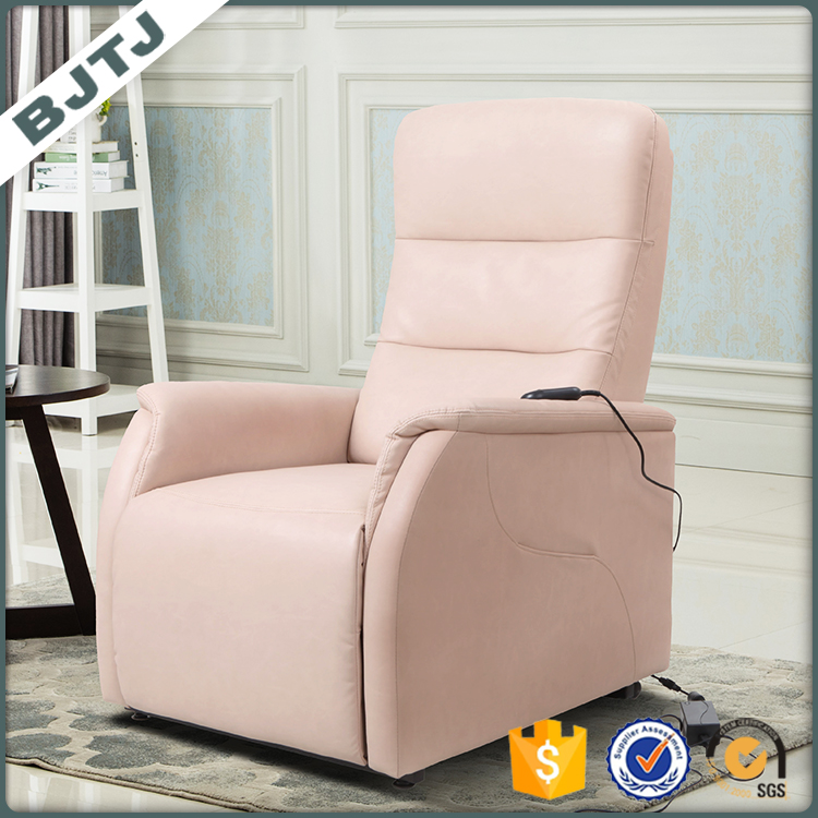 BJTJ Electrical hospital recliner chair bed chesterfield sofa furnitures cheers home 70270