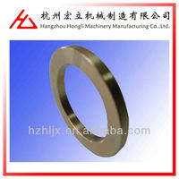HONGLI OEM custom make metal copper gasket series fabrication parts