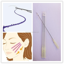pdo surgical suture meso thread korea with needles