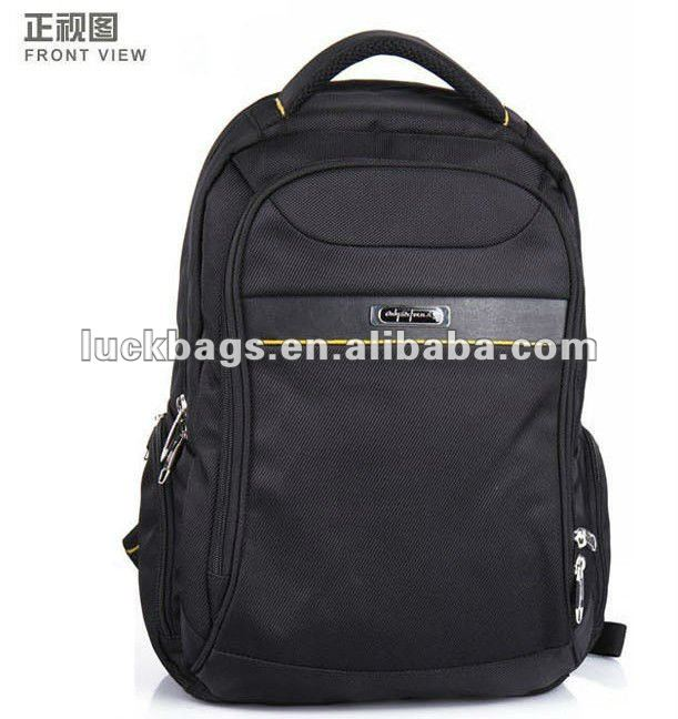 2012 Polyester Laptop backpack
