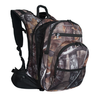 Camo Day Back Pack & Bag Shooting Accessories Hunting