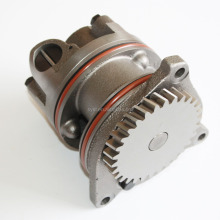 Factory Price CCEC Diesel Engine Parts K19 KTA19 Oil Pump Assembly 3047549 3201119 Hydraulic Gear Oil Pump
