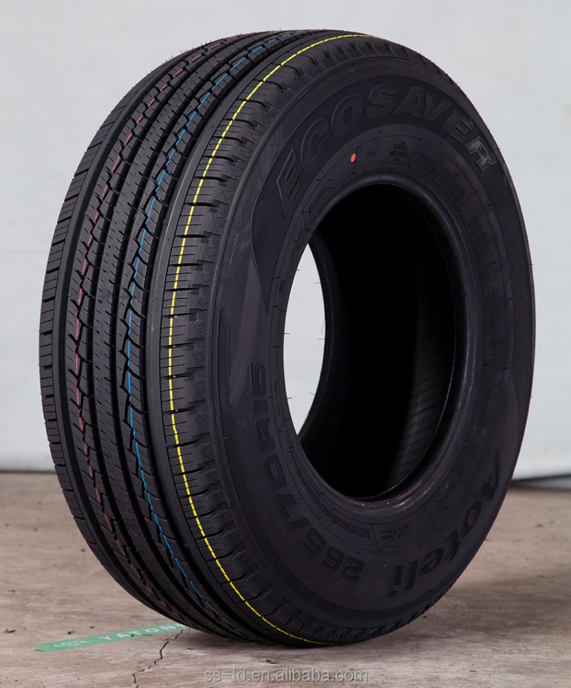 Cheap Chinese Tire for Car PCR SUV 4X4 Tires 31x10.5r15 Tire Wholesale with Trade Assurance China
